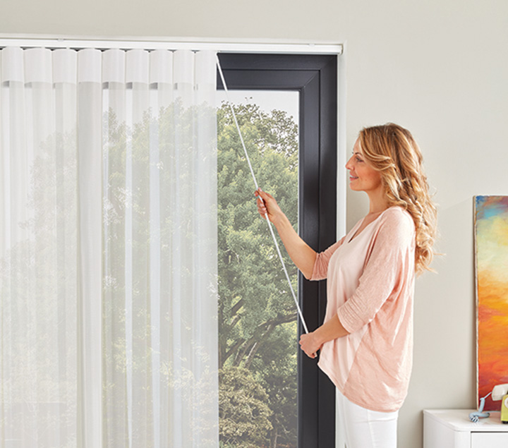 Don Smith Blinds - Allusion