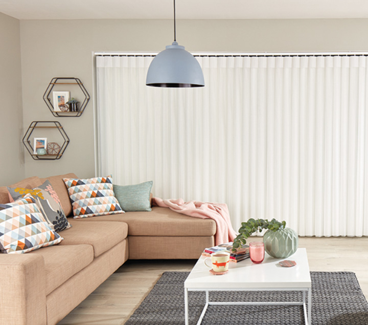 Don Smith Blinds - Allusion Blinds
