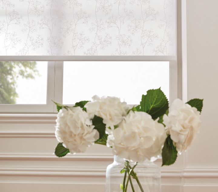 Don Smith Blinds - Roller blind