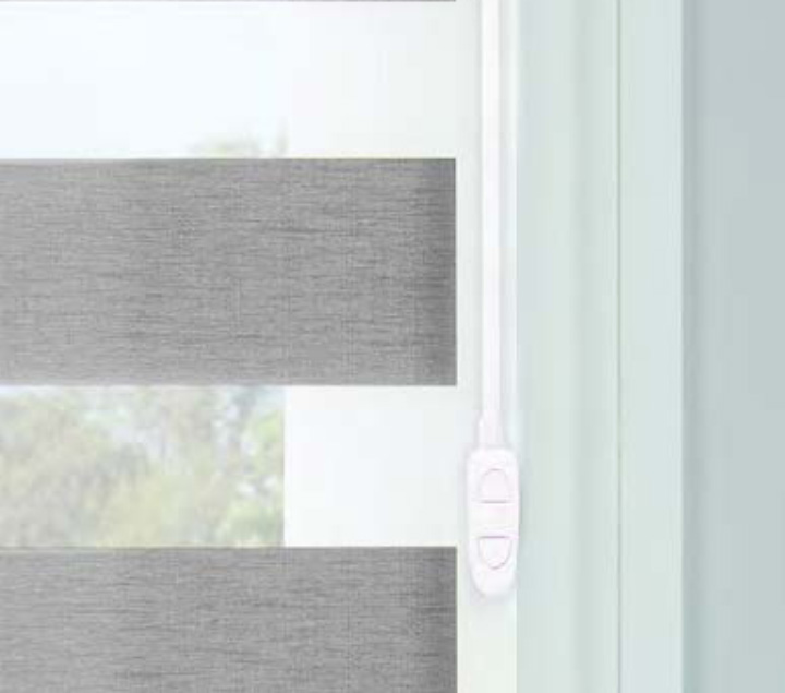 Don Smith Blinds - Vision Blinds