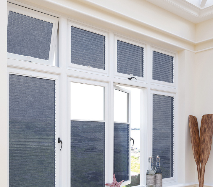 Don Smith Blinds - Perfect Fit