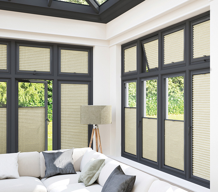 Perfect Fit - Don Smith Blinds