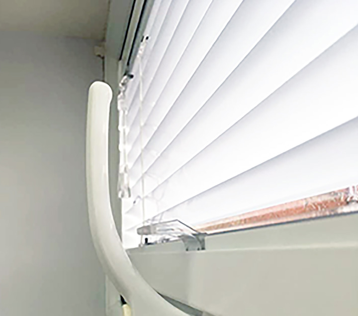 Don Smith Blinds - Perfect Fit Venetian