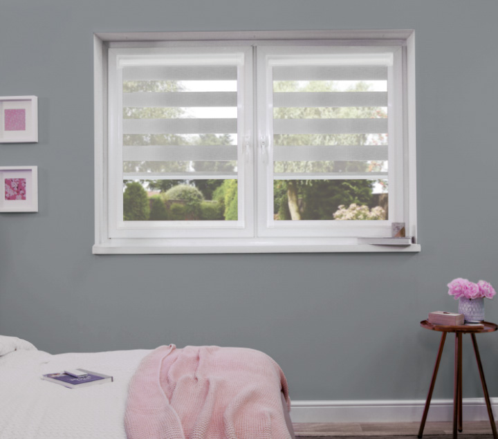 Don Smith Blinds - Perfect Fit Visions