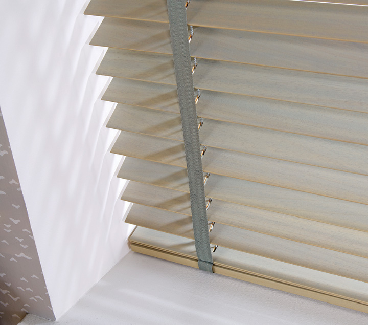 Don Smith Blinds - Pleated Blinds