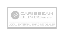 Caribbean Blinds local dealer logo